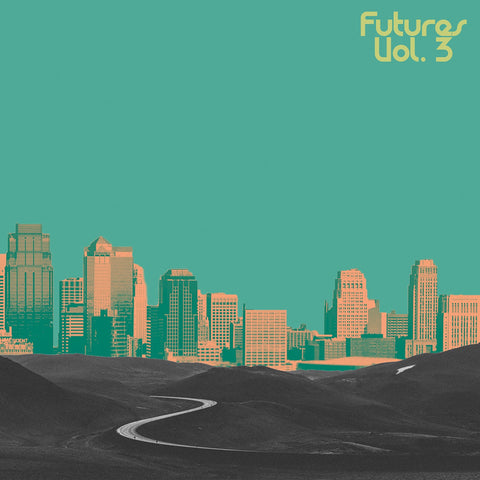 Tape - FUTURES Vol. 3