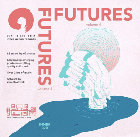 Tape - FUTURES Vol. 4