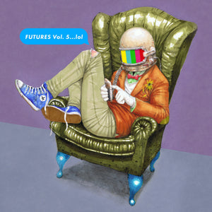 Tape - FUTURES Vol. 5