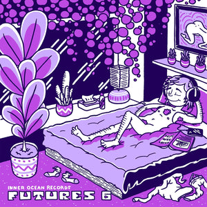 Tape - FUTURES Vol. 6
