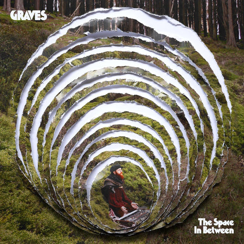 Tape - Graves - The Space In Between