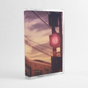 Tape - Idealism - Hiraeth EP