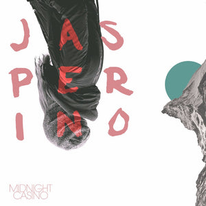 Jasperino - Midnight Casino - Inner Ocean Records