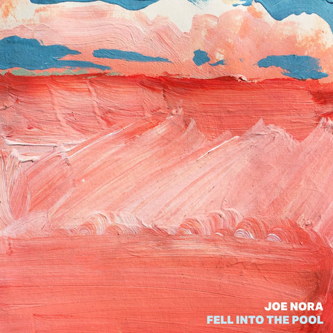 Tape - Joe Nora - Fell Into The Pool