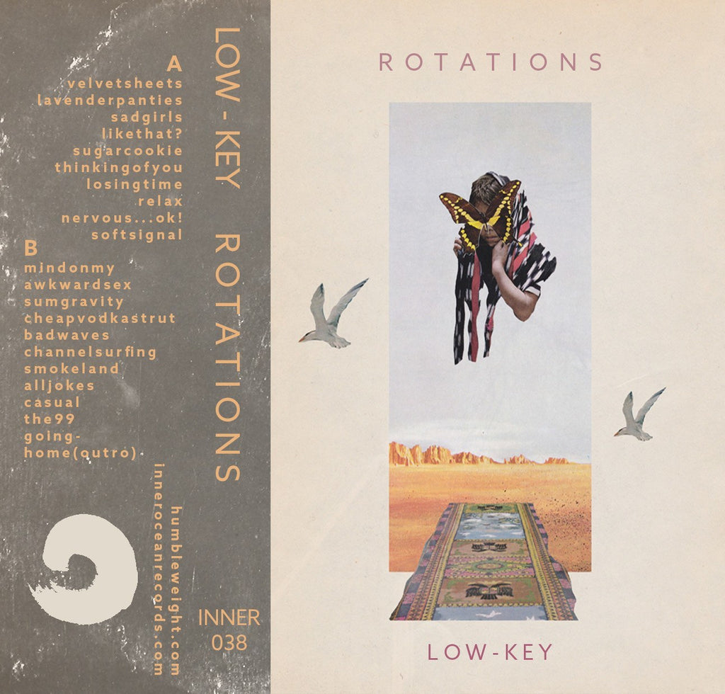 Tape - Low Key - Rotations
