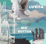 Luviia - Mo' Butter - Inner Ocean Records