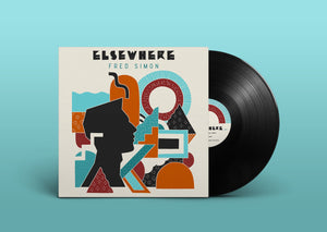 Vinyl - Fred Simon - Elsewhere