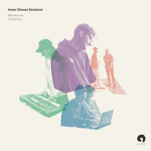 Vinyl - Inner Ocean Sessions ///////// Warehouse Collection