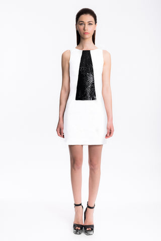 Éthologie Eleanor Dress in White