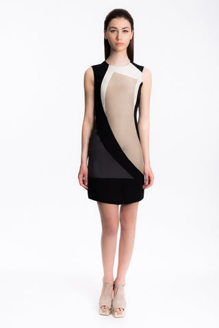 Éthologie Alison Dress in Black