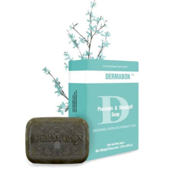 Dermabon -  Simple and Effective Artisan Psoriasis Treatment in the form of a Bar of Soap.