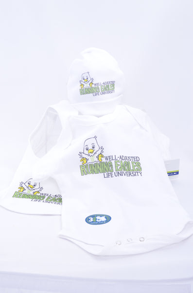 Baby Essentials 3pc Set