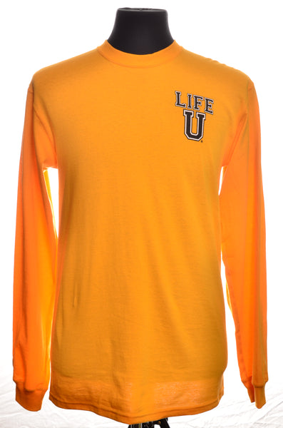 Life U College of Chiropractic Spine Tee