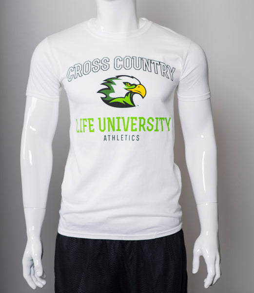Life University Running Eagles Cross Country T-Shirt