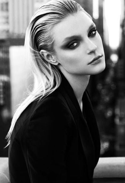 Achieve The Look Slicked Back Hair Steamproducts