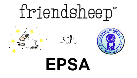 FRIENDSHEEP WITH EPSA