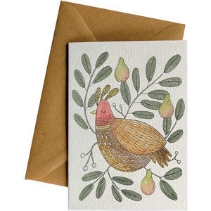 Friendsheep Sustainable Goods greeting_card Give Thanks - Greeting Card