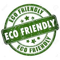 Eco Friendly, fair trade