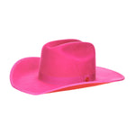 Western (Hot Pink)