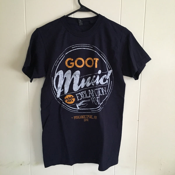 Goot Music! Shirt