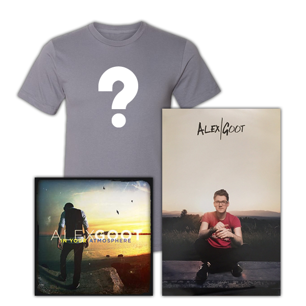 Black Friday Mystery Tee Bundle!