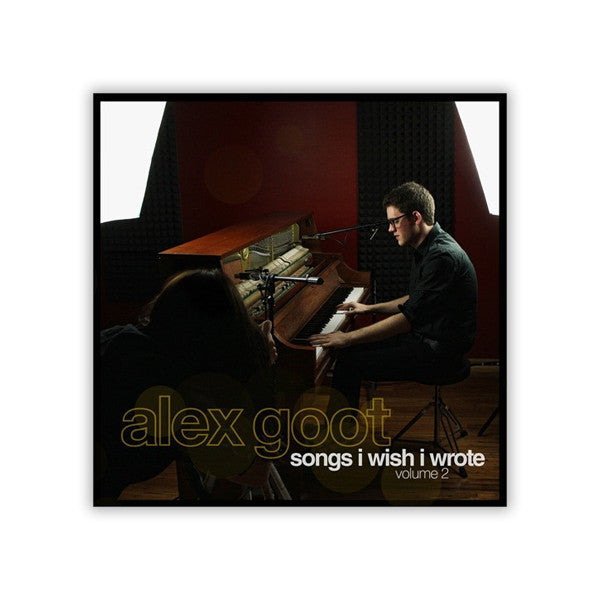 Songs I Wish I Wrote, Vol. 2 - CD