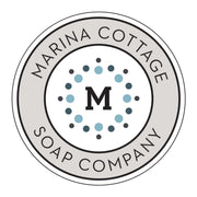 Marina Soap Cottage Nourishing Body Creme - Midnight Rendezvous