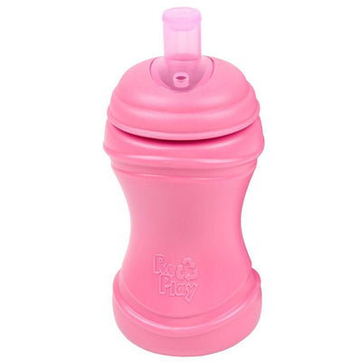 RePlay Soft Spout Sippy Cup - Bright Pink