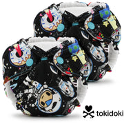 Lil Joey Newborn Cloth Diapers - TokiSpace