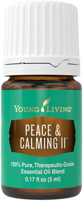 Young Living Peace & Calming II Essential Oil