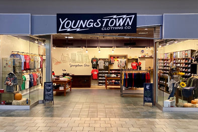 Southern Park Mall Store Now Open