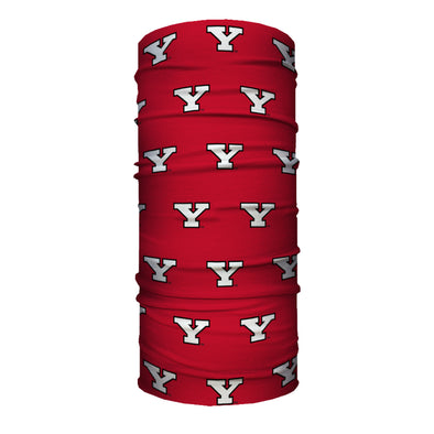 YSU Block Y Neck Gaiter