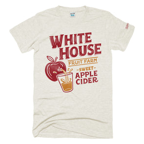 White House Fruit Farm | Apple Cider