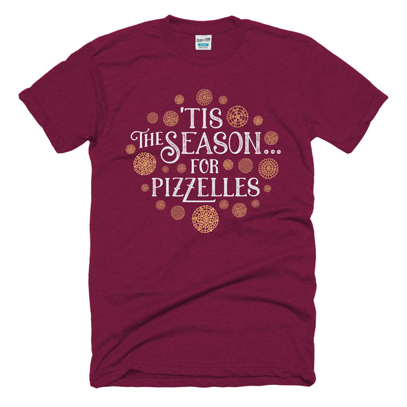 Tis the Season...For Pizzelles