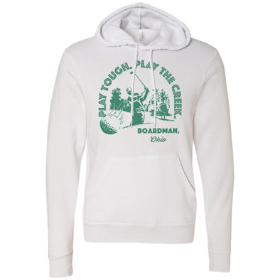 Play the Creek Hoodie
