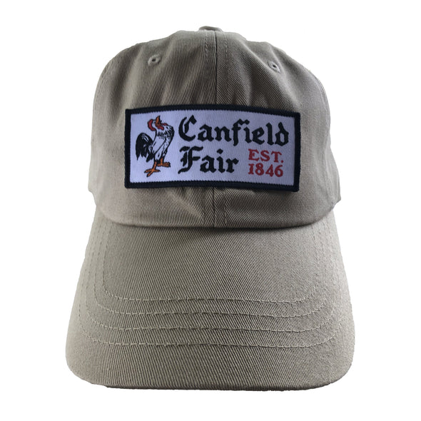 Canfield Fair | Dad Hat