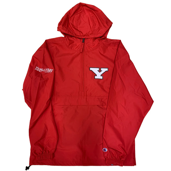 YSU Champion Anorak Jacket