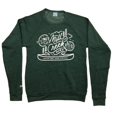 Mill Creek Park Sweatshirt