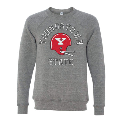 Youngstown State Vintage Helmet Sweatshirt