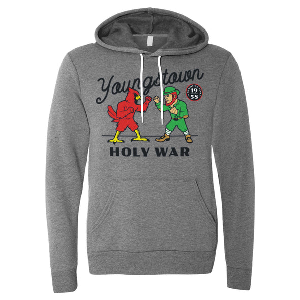 Youngstown Holy War Hoodie (Mooney vs Ursuline)