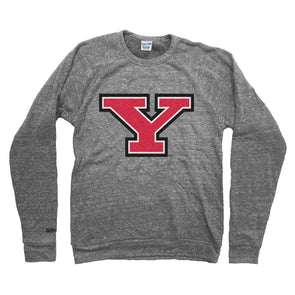 Youngstown State Block Y Sweatshirt
