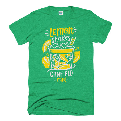 Canfield Fair | Lemon Shakes
