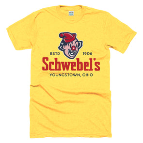 Schwebel's T-Shirt