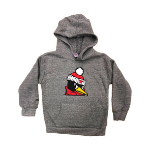 Pete the Penguin Kids Hoodie