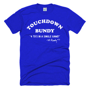 Touchdown Al Bundy T-Shirt