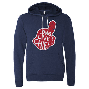 Long Live the Chief Hoodie