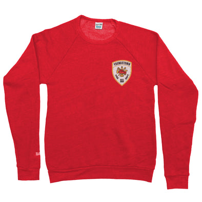 Youngstown Fire Department Sweatshirt