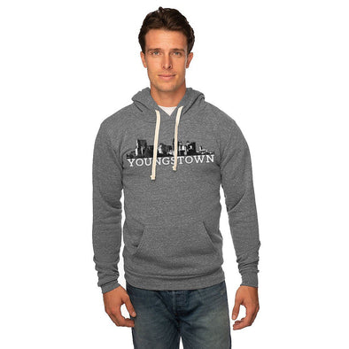 Youngstown Skyline Hoodie