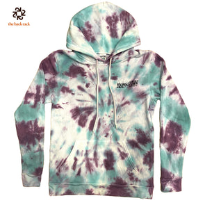 Tie Dye (Cotton Candy) Hoodie
