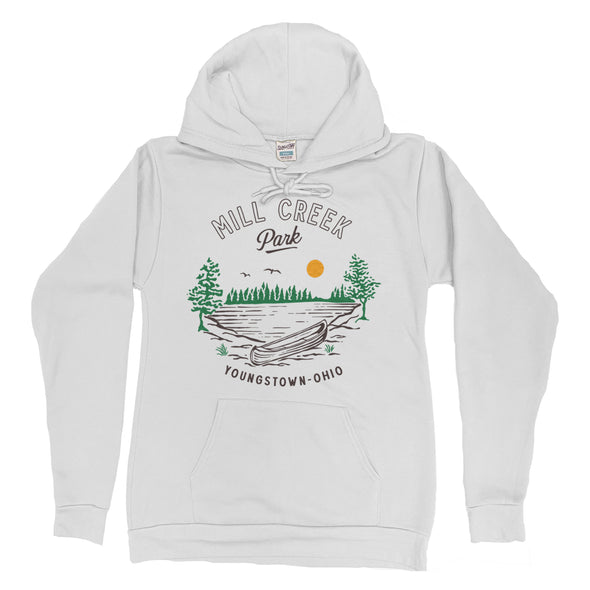 Mill Creek Park | Sunrise Hoodie